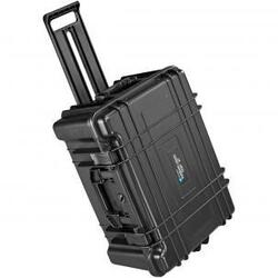 B & W Type 67 Black Trolley Case