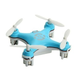 CHEERSON CX10MINI DRONE BLUE