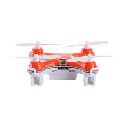 CHEERSON CX10MINI DRONE ORANGE