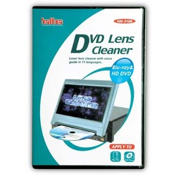 Halloa HN3106 DVD Lens Cleaner