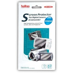 Halloa HN5903 Digital Camera Screen Protectors