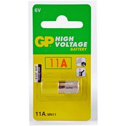 GP11A  6V Battery Single