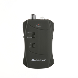 Micnova Trigger for Canon Light / Motion and Sound