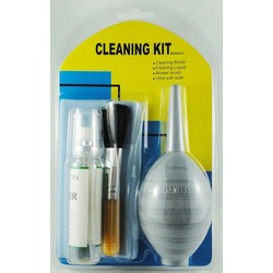 WOA2033 4 in 1 Large Cleaning Kit