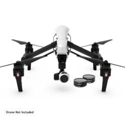 DJI Inspire 1 / OSMO Professional Filter 6-Pack