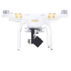 DJI Phantom 3 Gimbal Lock