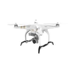 DJI Phantom 3 Landing Gear