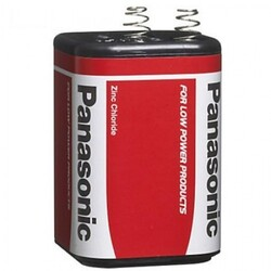 Panasonic 4R25 6V Lantern Battery