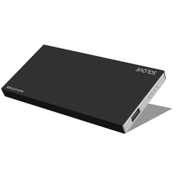 Solove S1 10,000MAH PowerBank Black