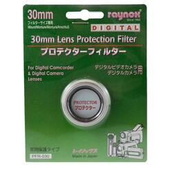 Raynox PFR030 30mm Protection Filter