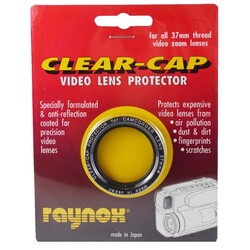 Raynox PFR037 37mm Protection Filter