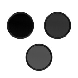 Sandmarc Hero5 Black ND Filter Kit
