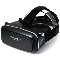 VR Shinecon Virtual Reality Headset 3D Glasses