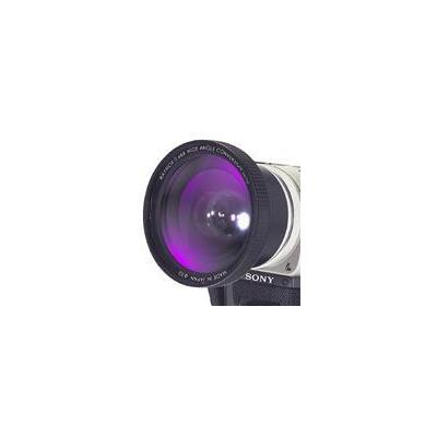Raynox HD6600 .66X 55mm Wide Angle