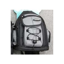 Haldex Camera Back Pack 15x9x21cm