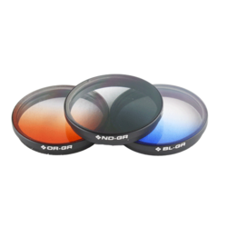 PolarPro DJI Inspire 1 Graduated Filter Set